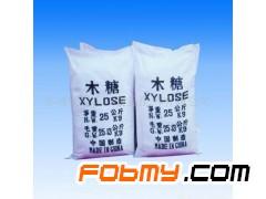 D-木糖、D-木糖报价、D-木糖用途、D-木糖厂家
