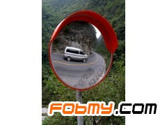 梧州道路反光镜  柳州公路广角镜