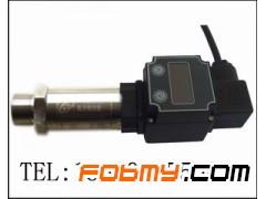 带LED数字显示变送器PTG503S