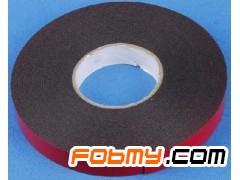 空调泡棉双面胶带 单面胶带