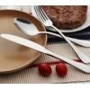 【设计师的餐具】西餐刀叉勺3件