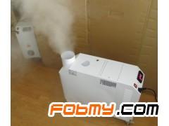 超声波负离子加湿器,液体雾化加湿