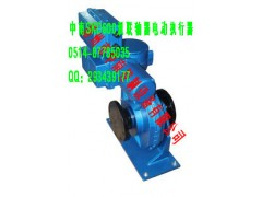 SKD-600/F双联轴器水泥厂电动执行器