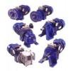 ROSSI同步及异步伺服齿轮减速电