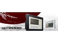 唐山三菱触摸屏GS2110-WTBD人机界面
