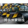 进口ASTMA228美国弹簧钢丝