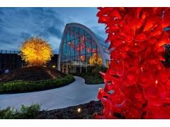 酒店配饰设计之吹制玻璃艺术