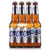成都进口西班牙啤酒清关门到门服务
