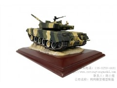 中国汽车模型来样加工北京坦克车模