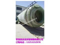 广西新型砖厂脱硫塔砖厂脱硫设备132