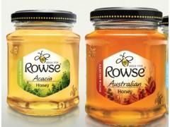 澳洲蜂蜜进口清关代理,四季混合蘸酱