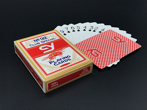 火爆全球黑芯纸扑克牌-扑克牌厂家可订购