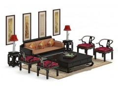上海进口木质家具外贸代理公司