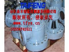 CF系列充液阀DG100-250泰丰供应
