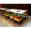 深圳餐桌椅厂家卖实木餐桌椅商家