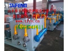 供应THP10框架液压机二通插装阀集成