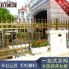 庭院铝艺护栏 结实防盗护栏批量