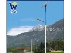 太阳能路灯 LED节能型太阳能节能灯