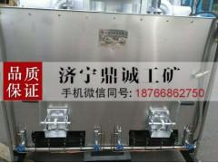 划线辅助设备单缸机械式热熔釜 公路