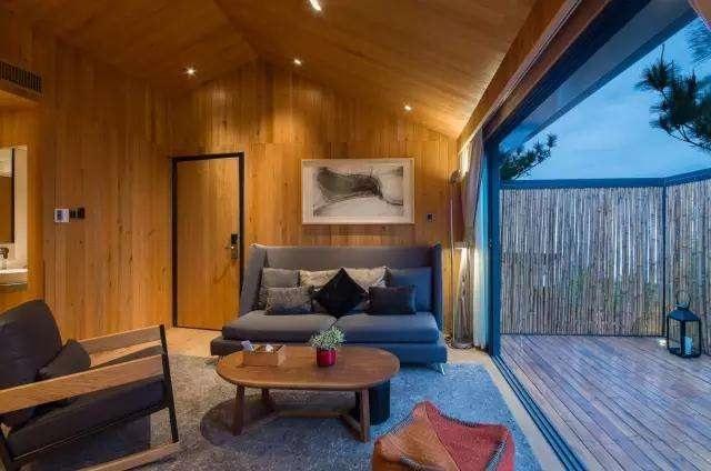 民宿软装设计定制之家具日常保养