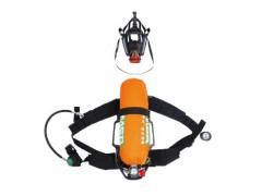 梅思安 AX2100正压空气呼吸器6.8L气