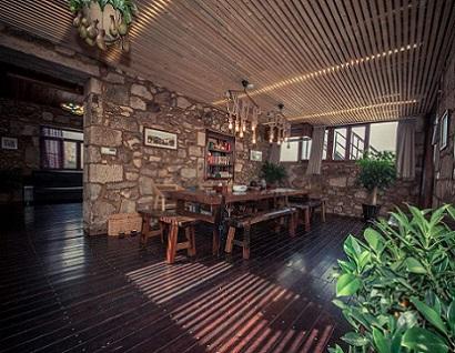 民宿软装设计定制之家具作用概述