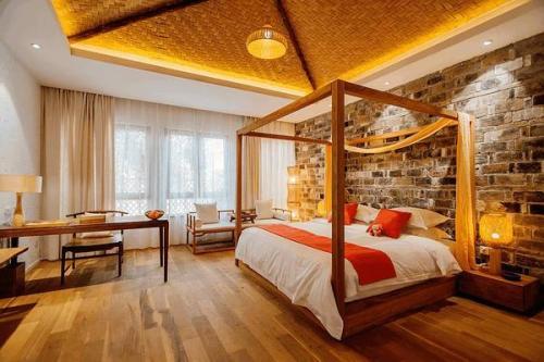 民宿软装设计定制之床上用品的材质简述