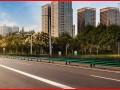 防撞护栏板厂家讲护栏板在高速中发挥的作用