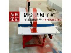 电动台式加气块转切割机 红砖泡沫砖