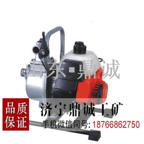 6 汽油机水泵 (5)