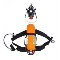 梅思安正品AX2100正压空气呼吸器