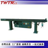 全功能油膜送料机 TM0528数控车床输送机厂家