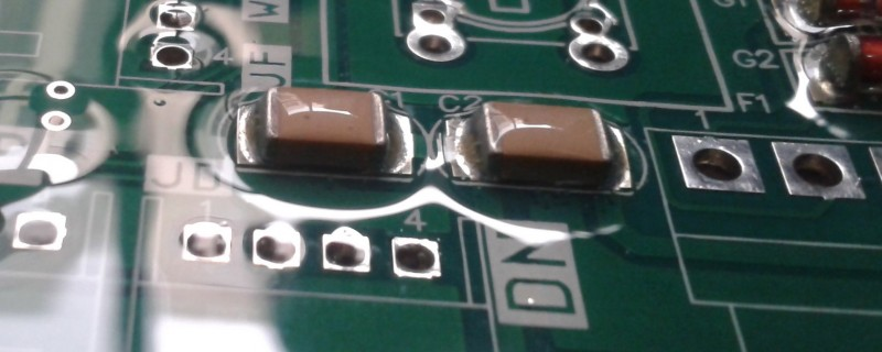 QK-705-1#电子保护胶 线路板保护胶 防潮胶水