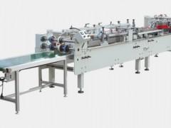 展田机械粘盒机,操作简便经济实用