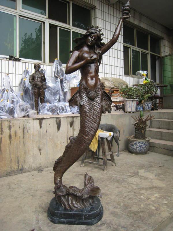 西方人物雕塑3