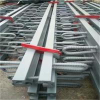 定制 梳齿板伸缩缝 桥梁伸缩缝 生产厂家