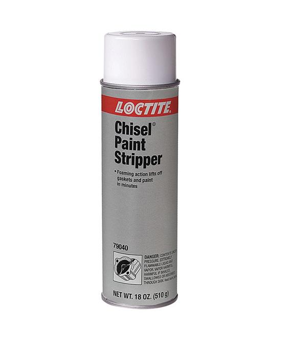 汉高乐泰垫片清除剂 LOCTITE 790 Chisel