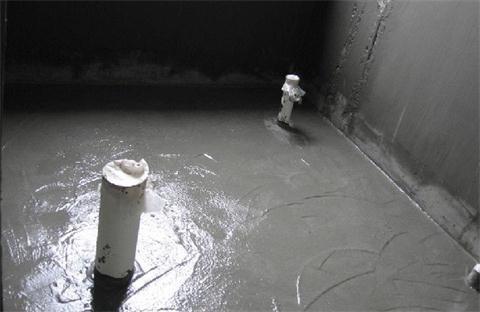 龙岗管口防水堵漏 坪山水槽更换工程 坪地水池防水公司