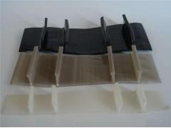 PVC塑料止水带跟橡胶止水带的区别