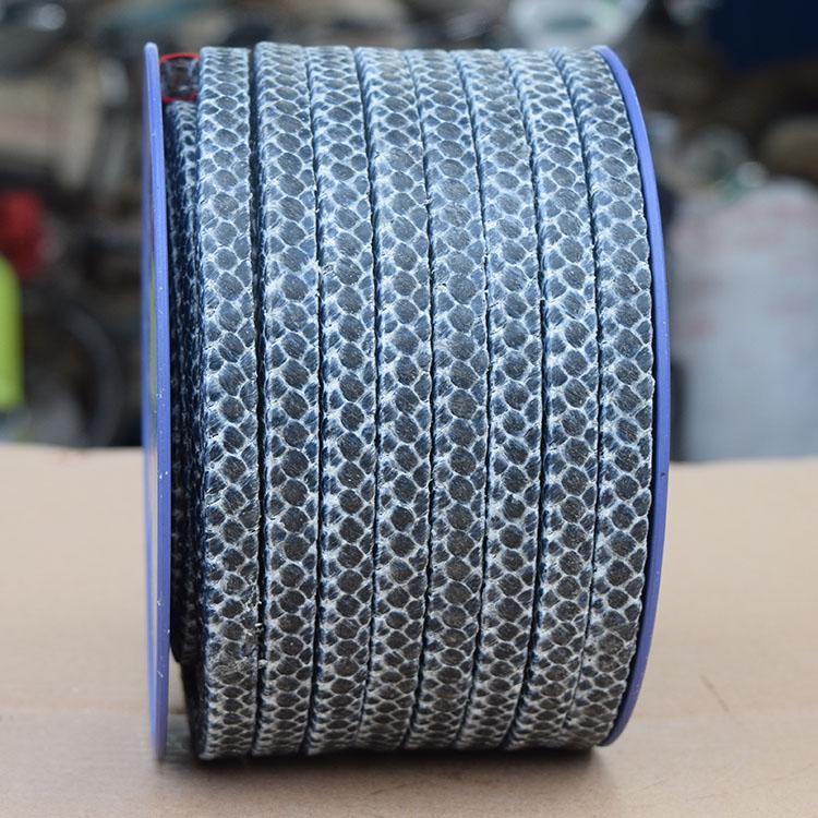 【久旺】碳素盘根 碳纤维盘根 厂家直销 质量上乘 量大优惠