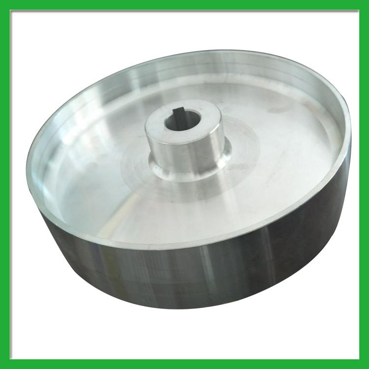 【胜源五金制造】铝合金压铸抛光机轮 模具开发产品铸造