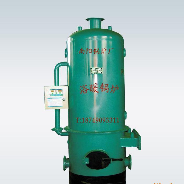 盛隆 80 【定做】节能环保燃煤供暖锅炉 环保锅炉