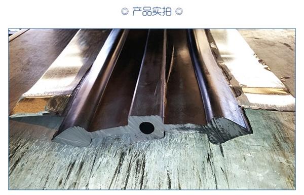 供应钢边橡胶止水带厂家现货