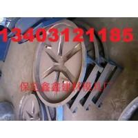 井盖钢模具图纸设计   井盖钢模具定义