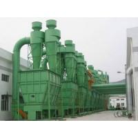 西安XLD型旋风惰性除尘器