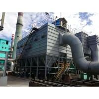 宝鸡铸造厂除尘器排放要求达标