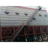 济宁焦化厂专用除尘器除尘效果理