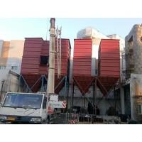济源焦化厂地面站除尘器改造新方