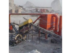 恩施废钢破碎机布袋除尘器成功安装案例