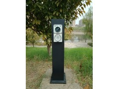 HW-206 恋途 插座柱 草坪灯柱 庭院